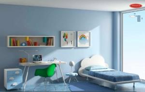 Las claves para el mejor dormitorio juvenil
